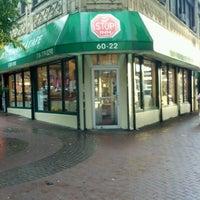 Photo taken at Stop Inn by Tom C. on 6/22/2012
