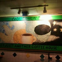Photo taken at Cafe Brazil by Brandon Z. on 5/4/2012