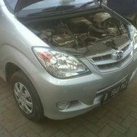 Photo taken at Parung Panjang by Jan Verianus P. on 6/30/2012
