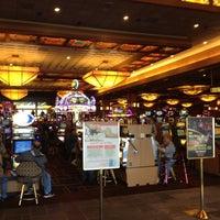Photo taken at Pala Casino Spa & Resort by Emanuel V. on 5/5/2012