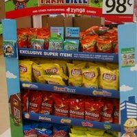 Photo taken at Walmart Supercenter by Kaitie C. on 3/21/2012