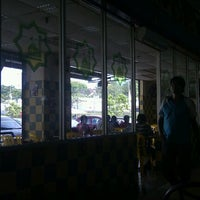 Photo taken at Restoran AL-IBM by Bajonz J. on 5/8/2012