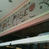 Foto tirada no(a) Shopping Del Paseo por Yasmin F. em 2/16/2012