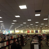 Photo taken at Barnes & Noble by Kelly D. on 7/24/2012