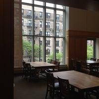 Photo taken at Columbia University School of Social Work by Manuel B. on 5/9/2012