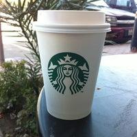 Photo taken at Starbucks by mod on 2/27/2012