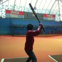 3/24/2012にShigeki K.がアメリカンスタジアムで撮った写真