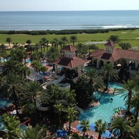 Photo taken at Hammock Beach Resort by Cheryl on 9/3/2012