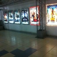 Foto tirada no(a) Cinemas Teresina por Aldenio N. em 5/11/2012
