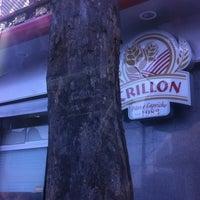 2/15/2012にNathalia G.がPadaria Crillonで撮った写真