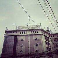 Photo taken at Universitas Kristen Maranatha by Samuel H. on 4/15/2012