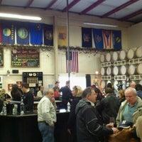 Das Foto wurde bei Orfila Vineyards and Winery von Ryan T. am 2/19/2012 aufgenommen