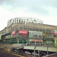 Photo taken at Olimpia by Dmitry K. on 6/15/2012