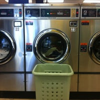 Photo taken at Coral Way Lavanderia Coin Laundry by ALEJANDRO C. on 6/11/2012