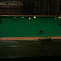 Photo taken at Backstage Billards by John C. on 8/29/2012
