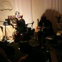 Photo taken at Joyful Noise Recordings by Jim C. on 7/21/2012