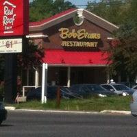 Снимок сделан в Bob Evans Restaurant пользователем Bigbrothatrey 5/12/2012
