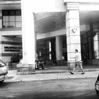 """Photo taken at Biblioteca Centrală Universitară """"Carol I"""" by Bogdana D. on 6/15/2012"""