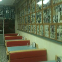 Photo taken at Dino's Subs and Pizza Shop by Fred D. on 8/30/2012