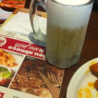 Photo taken at Applebee's by Conrado D. on 3/5/2012