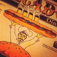 Photo taken at Macado's Restaurant & Bar by Brian B. on 4/12/2012