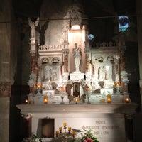 Photo prise au Chapelle Notre-Dame-de-Bon-Secours par Jason M. le5/1/2012