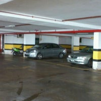Photo taken at parking area i&p by hitch h. on 5/14/2012