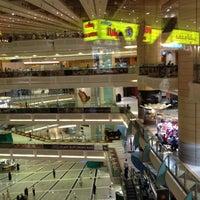 Photo taken at Abraj Al Bait Shopping Center by Ḿay's Ķ. on 7/13/2012