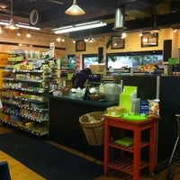health food stores in chicago