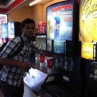 Photo taken at 7-Eleven by Zara D. on 8/11/2012