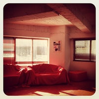 Photo taken at Lomography Embassy Store Taichung by Jeansman L. on 6/1/2012