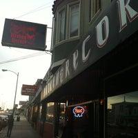 Photo taken at Broken Record by Fernando C. on 8/25/2012