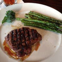 Photo taken at Connors Steak & Seafood by Lorna L. on 6/12/2012