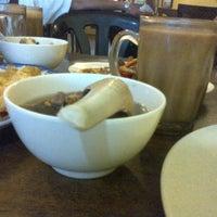 Photo taken at Restoran Sup D'Kampung by Hadi F. on 7/6/2012