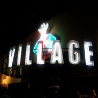 Photo taken at Alamo Drafthouse Cinema – Village by Dominic M. on 7/29/2012