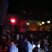 Photo taken at Beyond Club - Summer Venue by Ismail Y. on 8/11/2012