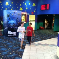 Photo taken at Marquee Cinemas by Carlos P. on 8/12/2012