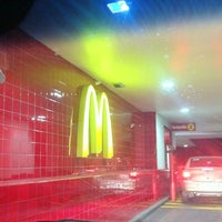 Photo taken at McDonald's by Gabriel V. on 6/14/2012