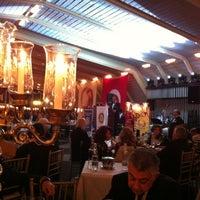 2/23/2012 tarihinde Semra B.ziyaretçi tarafından Büyük Kulüp'de çekilen fotoğraf