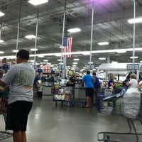 Photo taken at Sam's Club by Anjada H. on 8/26/2012