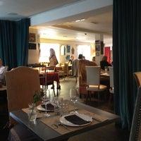 Foto tomada en Isabella's Restaurant por Audrey el 6/14/2012