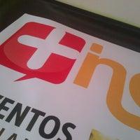 Photo taken at MAS INGENIO EVENTOS by Mas Ingenio E. on 2/16/2012