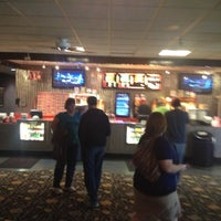 Photo taken at Village 8 Theaters by Bob M. on 8/11/2012