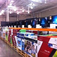 Photo taken at Costco Wholesale by Anton D. on 7/21/2012