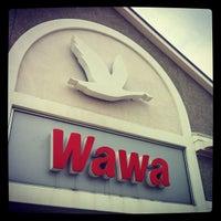 Photo taken at Wawa by David R. on 7/7/2012