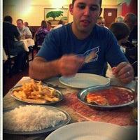 Photo taken at Restaurante Figueiras by Rodrigo S. on 3/24/2012