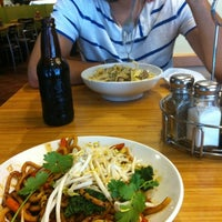 Photo taken at Noodles & Company by Ashabi O. on 7/24/2012
