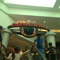 Photo taken at Ripley's Believe It Or Not! by Jaturong K. on 6/9/2012