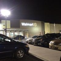 Photo taken at Walmart Supercenter by Kimara J. on 8/17/2012