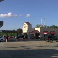 Photo taken at Bennys Car Wash & Oil Change by Kangol_Kel on 4/6/2012